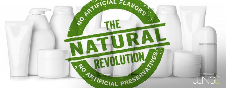 The Natural Revolution
